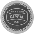 Garbal-crono