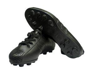 CALZADO PVC FOOTBALL NEGRO POSICION PARA AGRICOLA